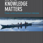 Fred Carden's Top Tip for YEEs: 'Whose knowledge' matters!
