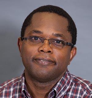 Apollo Nkwake