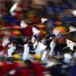 Olympic Kites