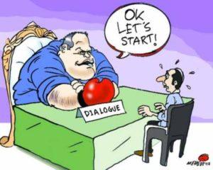 Dialogue Evaluation