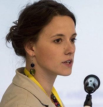 Weronika Felcis
