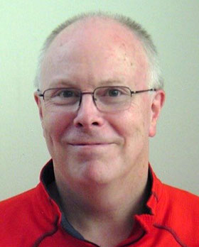 Rob van den Berg